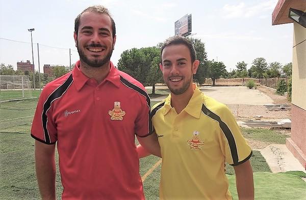 Entrevista a Jaime Román, entrenador de la Sección Deportiva Del Pozo (Temporada 2018/19)