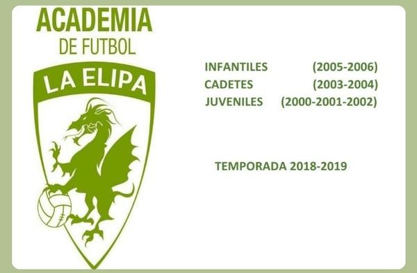 Plazas en la EF Los Pinos de Moratalaz desde Infantil hasta Juvenil - Temporada 2018/19