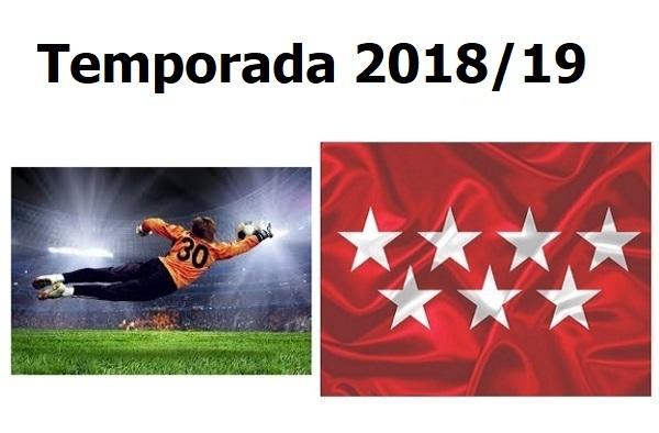 Equipo Juvenil de 1ª Autonómica busca portero para la temporada 2018/19