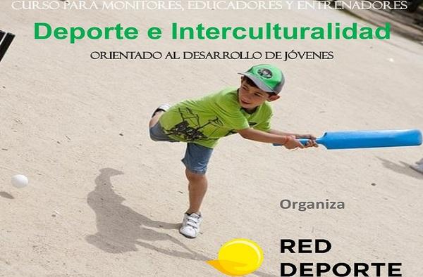 Curso gratuito de Deporte e Interculturalidad para monitores, educadores y entrenadores