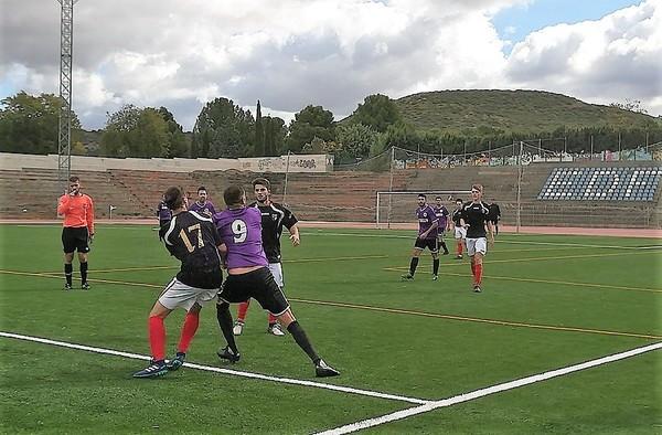Tras el cambio del césped artificial, la ED Fútbol de Torres cuenta sus partidos en casa por triunfos