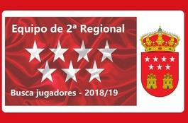 Aficionados - Grupo 4 - 2ª Aficionados || Futbol Regional Madrid