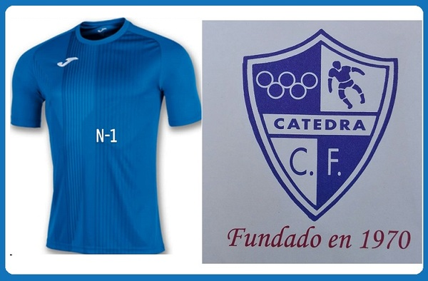 C.F. Cátedra, interesante proyecto en Canillejas para la temporada 2018/19