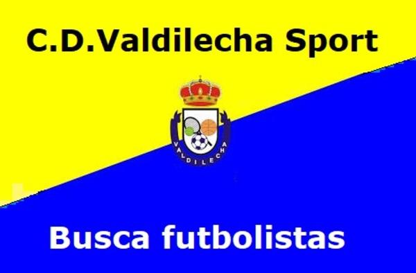 El C.D. Valdilecha Sport busca jugadores para completar plantilla - Temporada 2018/19