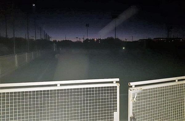 El fútbol en Valdemoro se queja de la dejadez absoluta de las instalaciones por parte del Ayuntamiento