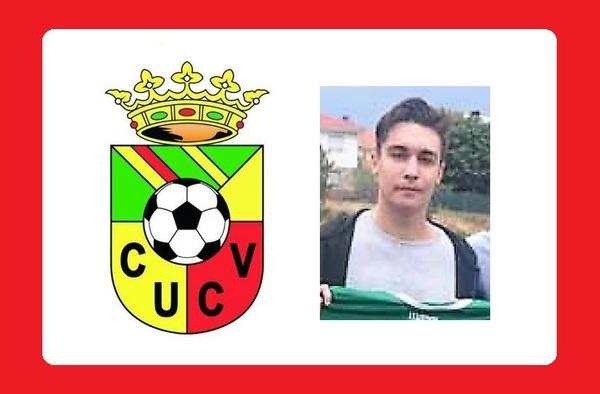 Raúl San Juan, llega al C.U.C. Villalba Pecunpay como refuerzo defensivo