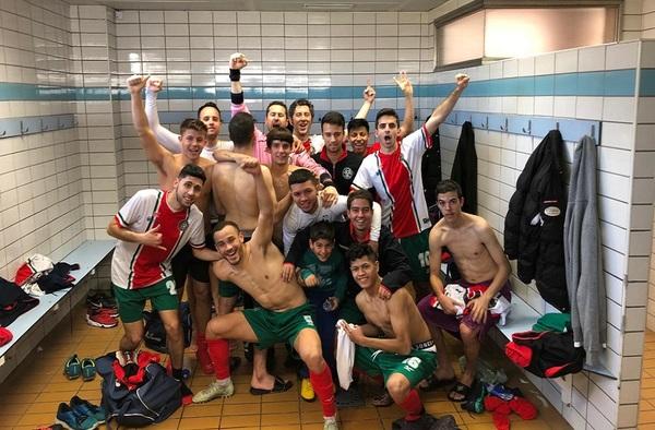 El ACR Atlético Alcobendas llega a los 100 goles en la temporada 2018/19