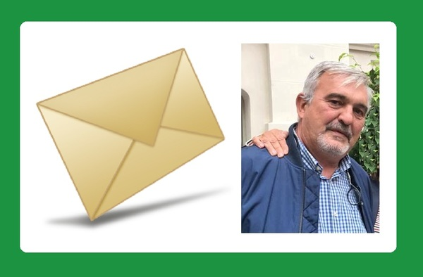Guillermo Laborda anuncia su despedida como presidente de la EMF Aluche tras 8 intensos años