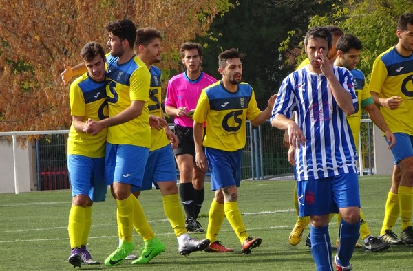 Valdilecha Sport, del ascenso a Segunda Regional a la retirada de la competición