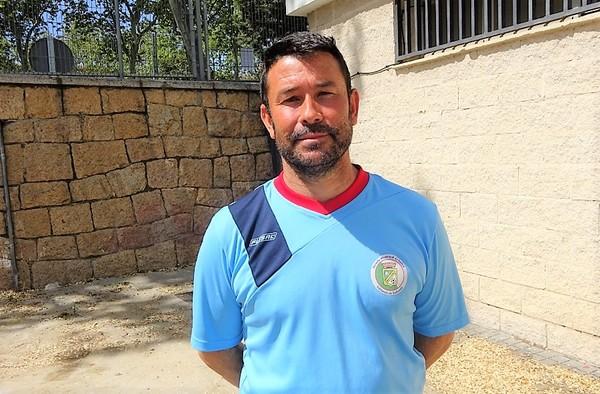 "Entrevista a Jesús A. ""Buta"" Sacristán, técnico de la E.M.F. Villarejo  (Temporada 2018/19)"