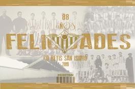 Betissanisidro88aniversariopo