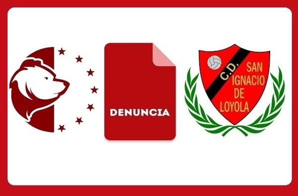Ursaria y San Ignacio de Loyola denunciados por presuntamente incumplir las normas de competición
