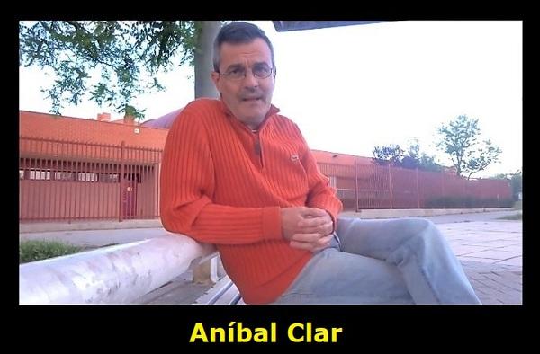 Entrevista a Aníbal Clar, exdirectivo de la RFFM. Fundador y expresidente Dinamo Sport