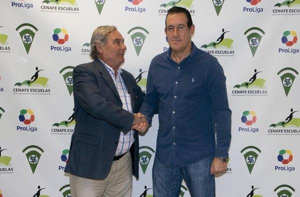 El Villaverde San Andrés anuncia que Chema Ramos es el nuevo entrenador del equipo para la temporada 2019/20