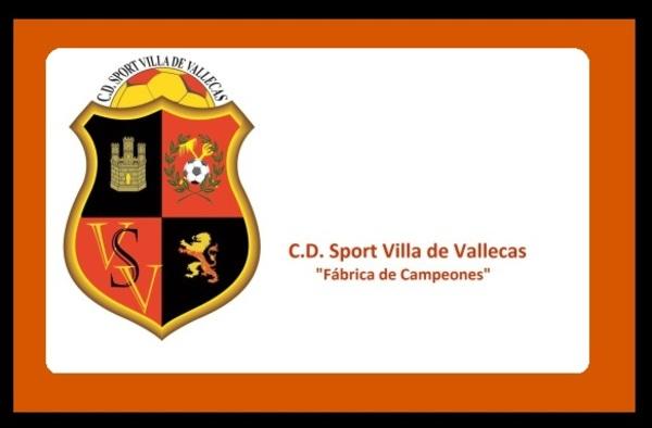 Décimo Aniversario del C.D. Sport Villa de  Vallecas