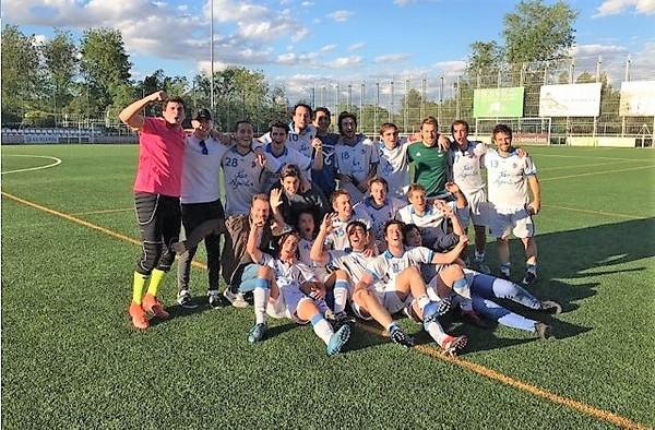 Histórico ascenso y Campeonato del Club San Agustín a dos jornadas para el final de liga