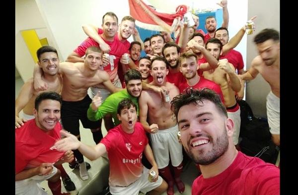 El Atlético Trabenco Zarzaquemada logra el merecido ascenso a Primera Regional tras cinco temporadas seguidas compitiendo en Segunda Regional