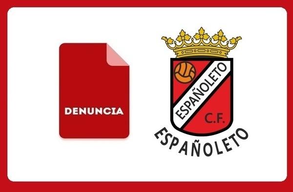 El Españoleto CF, nuevo club denunciado por incumplir presuntamente las normas de competición