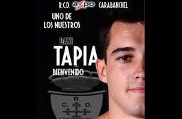 Tapiacaracartel1920po