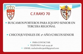 Rayo70porteros1920poer