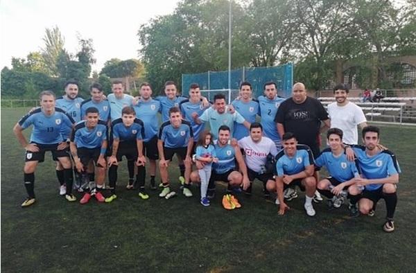 El combinado de Uruguay prepara con entusiasmo su participación en el XI Mundialito de la Integración