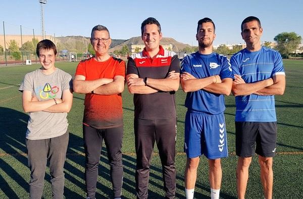 Primeras novedades en el Neumáticos Cervantes FC para la temporada 2019/20
