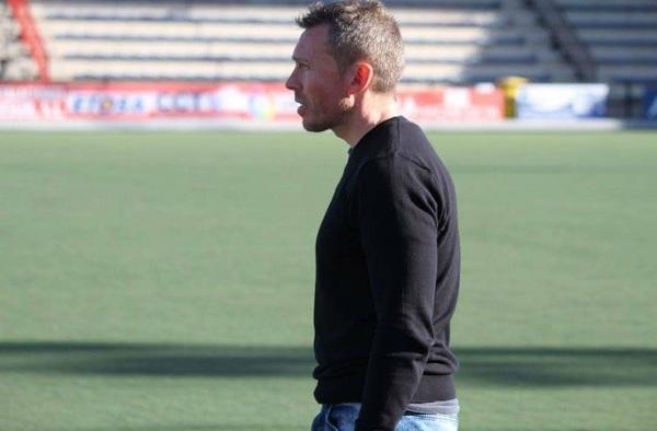 El C.F. Inter de Valdemoro vuelve a confíar en Emilio Morillo para el banquillo
