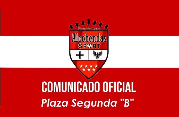 """El Alcobendas Sport es uno de los clubes interesados en la plaza del Reus Deportiu de Segunda División """"B"""""""