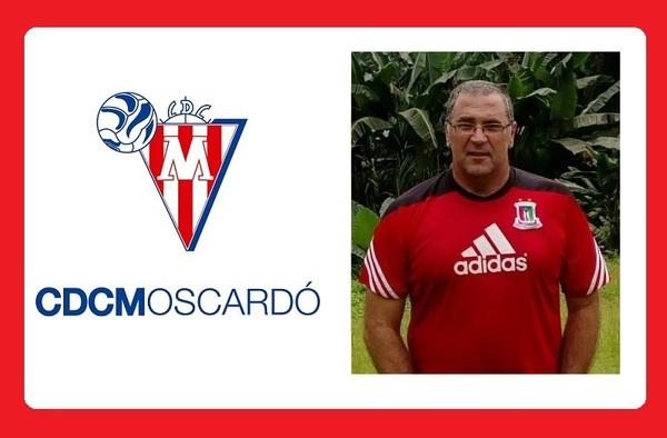 Miguel Ángel Pozanco, nuevo entrenador del Femenino del C.D.C. Moscardó