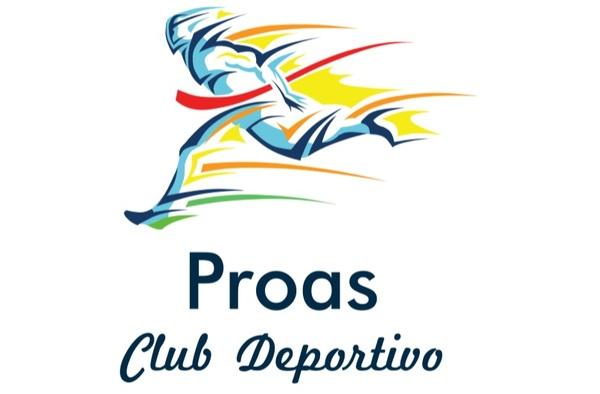 Presentación del Club Deportivo Proas - Temporada 2019/20