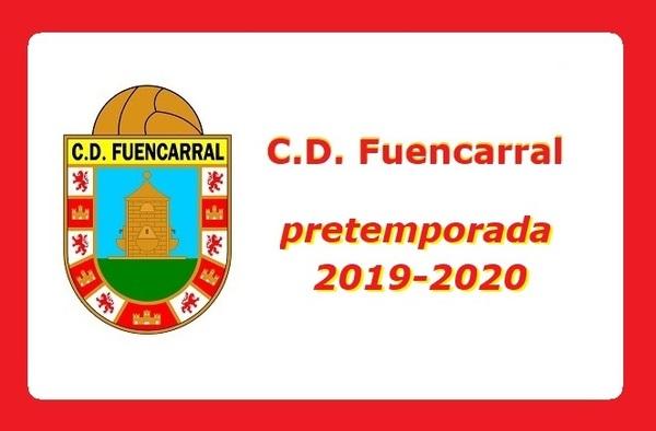 El C.D. Fuencarral sigue planificando la pretemporada 2019/20