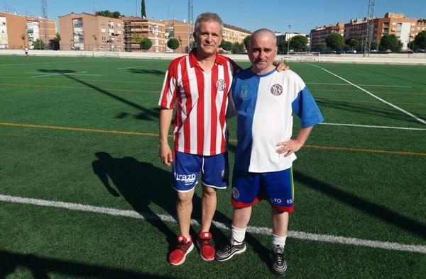 El filial del Atlético Club de Socios comenzará la pretemporada el 19 agosto de 2019 en El Bercial