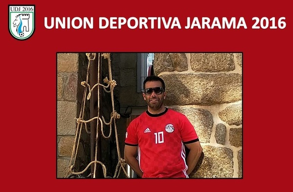 Luis Madrigal, nuevo entrenador de la U.D. Jarama 2016 para la temporada 2019/20