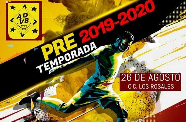 Programada la pretemporada 2019-2020 del A.D. Villaverde Bajo