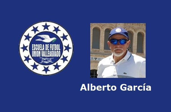 Primera victoria del nuevo proyecto del Unión Valleaguado con Alberto García en el banquillo