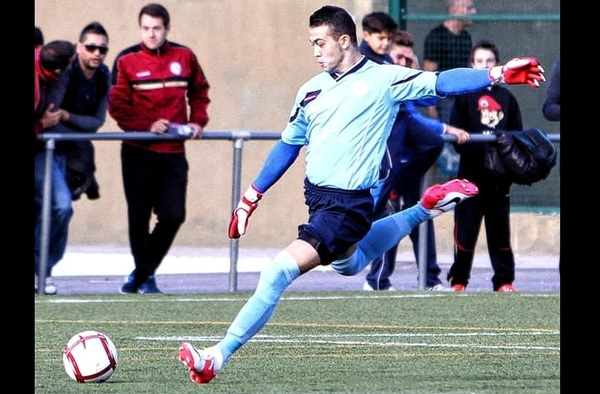 El debut del meta Andrés Sánchez y el central Zeus Robles no impide la derrota del Atlético Loeches en la 9ª jornada de liga