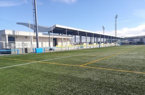 El Polideportivo de La Luz en Tres Cantos, se une a las instalaciones deportivas protegidas
