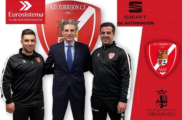 Interesante inicio de la era Héctor Jiménez en el filial del AD Torrejón CF