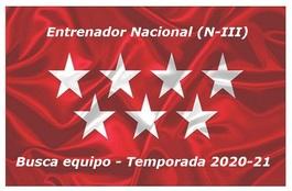 Entrenadornacionalequipo2021