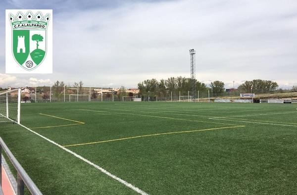 El C.F. Alalpardo más cerca del ascenso tras confirmarse el 3-4 ante el Juventud Torrejón