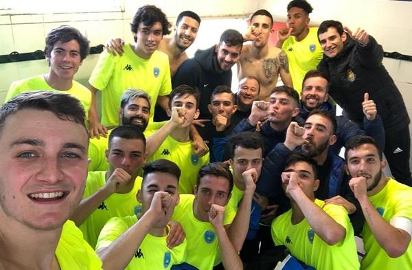 El Atlético Chopera Alcobendas 04 ante el reto de lograr el ascenso a Primera Regional