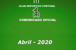 Comunicadoabril2020