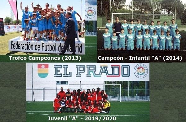 Generación 2001: Un antes y un después en el Colegio El Prado