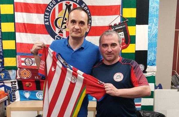 Tito Jiménez seguirá la temporada 2020/21 en el banquillo del Atlético Club de Socios