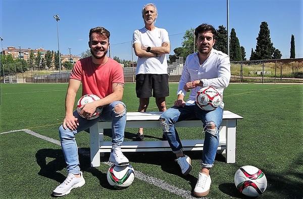 Entrevista con David y Jaime Barbas, directores de la E.F. Mar Abierto - Temporada 2020/21