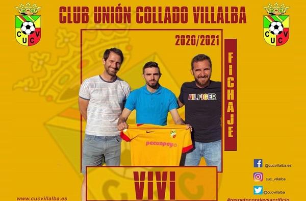 El nuevo proyecto del C.U.C. Villalba en Preferente, viento en popa