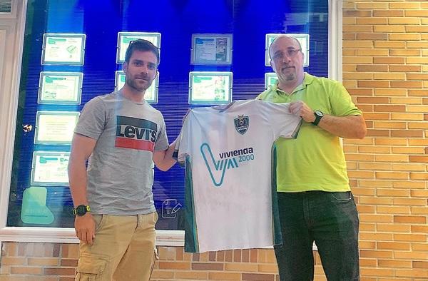 Desde el C.F. San Agustín del Guadalix confirman a Rodolfo Urías en el banquillo para la temporada 2020/21