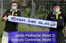 Pedrochecontrerassanblas2021
