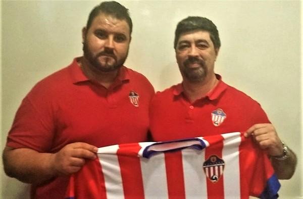 Confirmado el cuerpo técnico del C.D. Atlético Vallecas para la temporada 2020/21