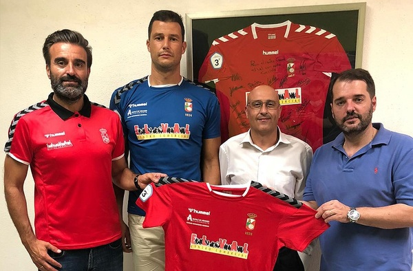 Tras la gran temporada 2019/20, la RSD Alcalá prepara el nuevo proyecto 2020/21